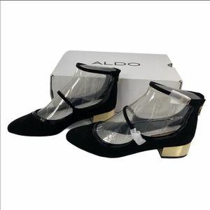 ❤️✨$156✨❤️ NEW in BOX Aldo Flats